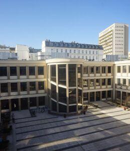 Uniwersytet Muzyczny został zabytkiem