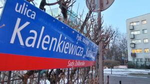 Aktywiści i spółdzielcy murem za Tołwińskim