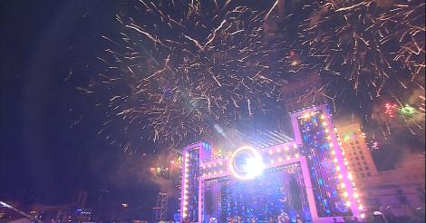 88018e06ec818 W ostatni wieczór roku, na placu Bankowym warszawiacy, a także widzowie TVN  będą się bawić w rytmie największych przebojów muzyki rozrywkowej.