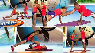 Biegaczu, wzmocnij mięśnie nóg
