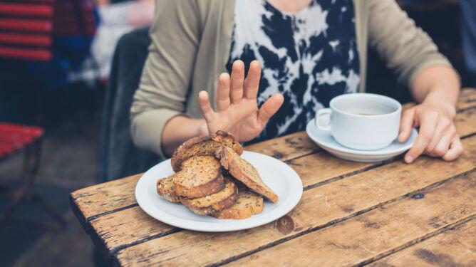 Nie jesz glutenu? To zalecane tylko <br />w niektórych przypadkach