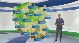 Prognoza pogody na piątek 11.09