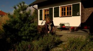Aromatyczny ogród pełen traw (odc. 465)